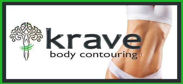 Krave Body Contouring @ Krave Therapeutic Massage