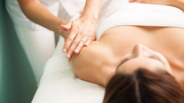 Krave Therapeutic Massage